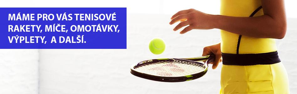 Gappa Sport Louny - tenis